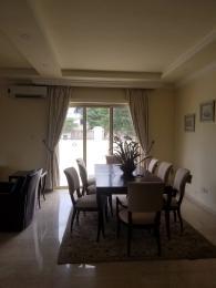 3 bedroom Terraced Duplex House for rent Off Second Avenue  Banana Island Ikoyi Lagos