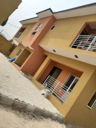 2 bedroom Flat / Apartment for rent Off jinadu Igbo-efon Lekki Lagos