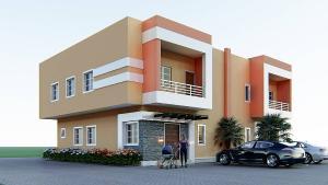 4 bedroom Semi Detached Duplex House for sale At Lennar Hillside Estate, Beside Brick City Estate, Off Kubwa Expressway Kubwa Abuja