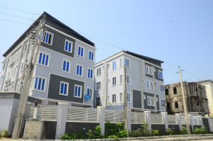 3 bedroom Boys Quarters Flat / Apartment for sale 2 Abiola Apooyin Street, Oral Estate, Chevron chevron Lekki Lagos