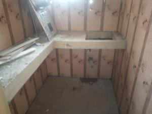 2 bedroom Blocks of Flats House for rent Ebute Metta Yaba Lagos
