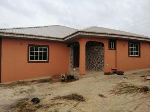 4 bedroom Flat / Apartment for sale Iyana Ekerin, Ologuneru  Eleyele Ibadan Oyo