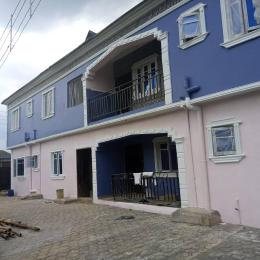 2 bedroom Blocks of Flats House for rent Close to alakuko Ojokoro Abule Egba Lagos