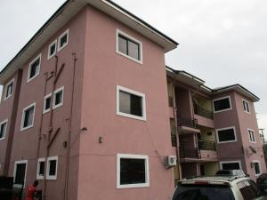 3 bedroom Mini flat Flat / Apartment for rent Chinda Moses, opp. Calculux park, Elelenwo, Port Harcourt Shell Location Port Harcourt Rivers