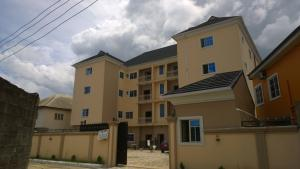 3 bedroom Shared Apartment Flat / Apartment for rent Osonwanne close, off Tank Rumuodara East West Road Port Harcourt Rivers