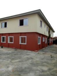 3 bedroom Blocks of Flats House for sale Costoms bus stop Ikotun Egbeda Alimosho Lagos