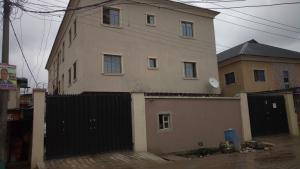 3 bedroom House for sale Ibukun Olu Street Akoka Yaba Lagos