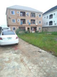 2 bedroom Shared Apartment Flat / Apartment for sale Grand mate street Ago palace Okota Lagos