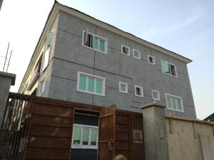 2 bedroom Flat / Apartment for rent Olaleye New Town Estate Apapa road Apapa Lagos