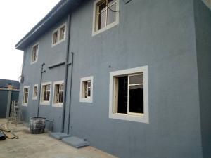 2 bedroom Blocks of Flats House for sale At Agura Gberigbe Ikorodu North Lagos Ikorodu Ikorodu Lagos - 1
