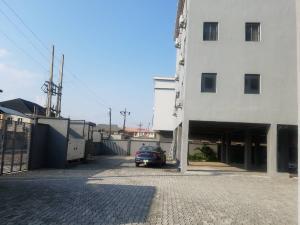 3 bedroom Blocks of Flats House for sale at Abioro Street, Ikate, Lekki Lekki Phase 2 Lekki Lagos