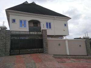 2 bedroom Blocks of Flats House for sale  inside an Estate off College Road, Ogba, Ikeja.  Ogba Bus-stop Ogba Lagos