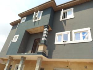 1 bedroom mini flat  Mini flat Flat / Apartment for rent Coker Road Ilupeju Lagos
