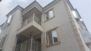 2 bedroom Flat / Apartment for rent Puposola Estate Abulegba  Fagba Agege Lagos
