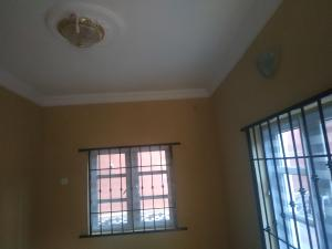1 bedroom mini flat  Mini flat Flat / Apartment for rent Ikeja mangoro Mangoro Ikeja Lagos