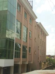 Office Space Commercial Property for rent 9b, Fagbwesa street, Osogbo Osogbo Osun