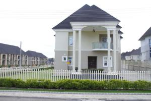 7 bedroom Detached Bungalow House for sale Ikeja GRA Ikeja Lagos