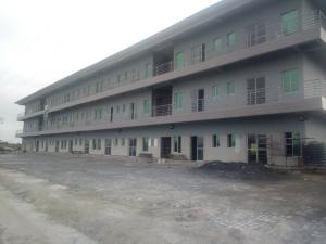 Commercial Property for rent Abijo GRA  Ibeju-Lekki Lagos