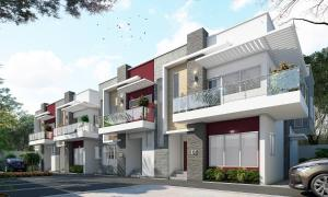 3 bedroom Terraced Duplex House for sale Ilasan  Ilasan Lekki Lagos