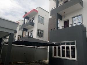5 bedroom Detached Duplex House for sale Hakkem Dickson Street Lekki Phase 1 Lekki Lagos