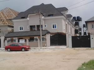 3 bedroom House for rent Divine estate Amuwo Odofin Lagos