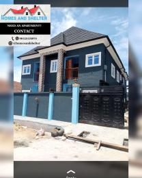 2 bedroom Blocks of Flats House for rent . Ilupeju Lagos
