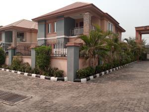 5 bedroom Detached Duplex House for rent Iyaganku GRA Iyanganku Ibadan Oyo