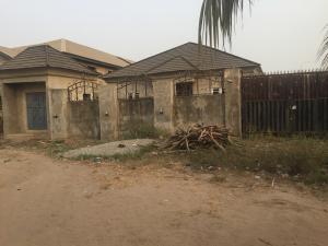 3 bedroom Detached Bungalow House for sale oke ota ibeshe titun Ibeshe Ikorodu Lagos