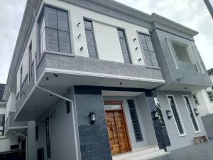 5 bedroom Detached Duplex House for sale Lekki 1 Lekki Phase 1 Lekki Lagos