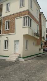 4 bedroom Semi Detached Duplex House for sale Chisco Agungi Lekki Lagos