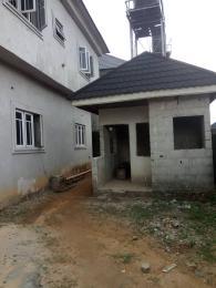Semi Detached Bungalow House for sale Eneka Port Harcourt Rivers