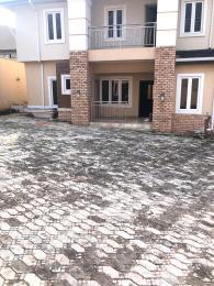 4 bedroom Flat / Apartment for rent Golf estate  Enugu Enugu