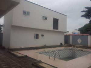 6 bedroom Boys Quarters Flat / Apartment for sale GRA  ikeja  Ikeja GRA Ikeja Lagos