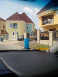 5 bedroom Detached Duplex House for sale penisula Crown Estate Ajah Lagos