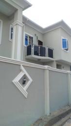2 bedroom Flat / Apartment for rent Gbagada estate extension, gbagada Ifako-gbagada Gbagada Lagos