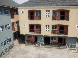 1 bedroom mini flat  Flat / Apartment for rent By Big Treat  Rupkpokwu Port Harcourt Rivers