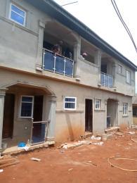 2 bedroom Self Contain Flat / Apartment for rent Ikola  Ipaja road Ipaja Lagos