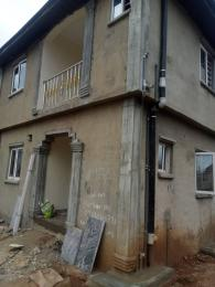 2 bedroom Self Contain Flat / Apartment for rent Abiola Farm Ayobo Ipaja Lagos
