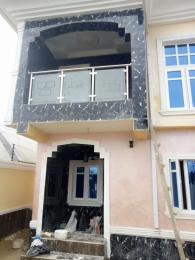 2 bedroom Blocks of Flats House for rent Close to the major road, Iba Ojo Lagos