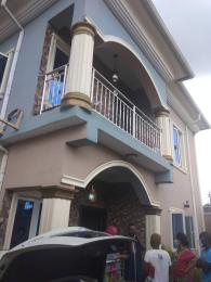 2 bedroom Flat / Apartment for rent New Oko Oba Oko oba Agege Lagos