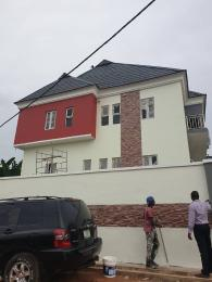 2 bedroom Flat / Apartment for rent Oke-ira Oke-Ira Ogba Lagos