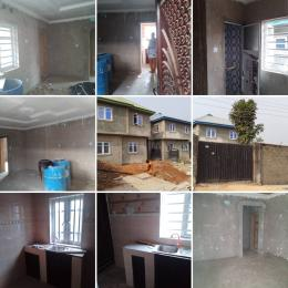 2 bedroom Blocks of Flats House for rent council Egbe/Idimu Lagos