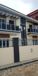2 bedroom Blocks of Flats House for rent ... Akowonjo Alimosho Lagos