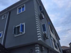 2 bedroom Flat / Apartment for rent Bickerseth Estate  Onike Yaba Lagos