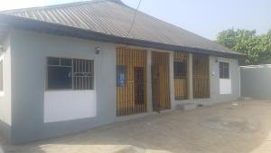 2 bedroom Flat / Apartment for rent Aba Ege, off Owode 2nd gate Apata Ibadan Oyo