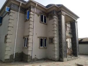 2 bedroom Blocks of Flats House for rent .. Baruwa Ipaja Lagos