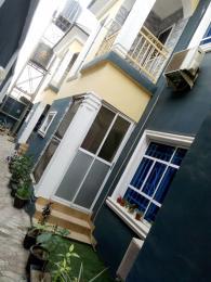2 bedroom Terraced Duplex House for rent Gbagada Soluyi Gbagada Lagos