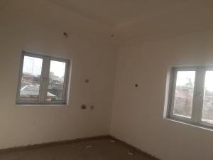 2 bedroom Flat / Apartment for rent Palmgroove tared street  Palmgroove Shomolu Lagos