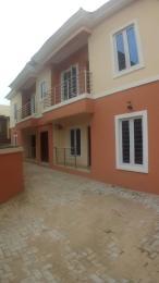 2 bedroom Blocks of Flats House for rent Magodo estate pH1 harmony off isheri. Kosofe/Ikosi Lagos