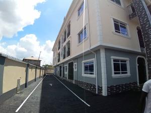 3 bedroom Self Contain Flat / Apartment for rent Ayobo Ayobo Ipaja Lagos